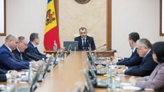 Consilierul prim-ministrului Ion Chicu, Vitalie Dragancea, a demisionat (TV8)