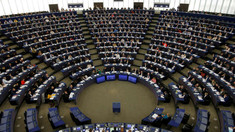 Raportul privind implementarea Acordului de Asociere UE - R. Moldova, adoptat în Parlamentul European. Viitoarele alegeri prezidențiale vor fi un test pentru democrație, susțin eurodeputații