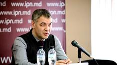 Soluțiile lui Octavian Țîcu în cazul demiterii Guvernului Chicu