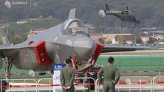 Washingtonul aprobă vânzarea a 105 avioane F-35 către Japonia