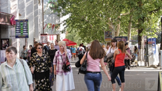 De ce populația R.Moldova este în descreștere