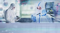 O terapie anti-COVID pe bază de anticorpi ar putea ajunge pe piață anul acesta