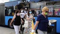 Coronavirus: Masca devine obligatorie în spațiile publice închise în Croația