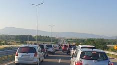 Decizie de ultimă oră. Grecia suspendă până marți formularele de călătorie pentru cei care merg în vacanță cu mașina