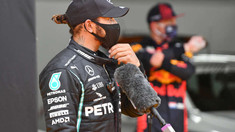 Auto - Formula 1: Hamilton va pleca din pole position în Marele Premiu al Stiriei