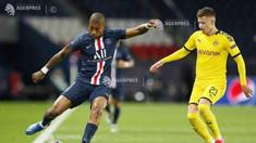 Fotbal: Kimpembe și-a prelungit contractul cu PSG până în 2024