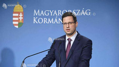 Ungaria anunță noi restricții la graniță