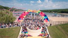 Un protest organizat la inițiativa Partidului ȘOR, a avut loc duminică la Orhei față de decizia autorităților centrale de a închide parcul de distracții OrheiLand