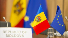 Ion Chicu: Prima tranșă din ajutorul UE și OMS ajunge mâine la Chișinău