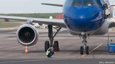 Austria sistează cursele aeriene din și în Republica Moldova