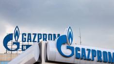 Gazprom raportează primele pierderi trimestriale de după 2015 ca urmare a scăderii cererii de gaze în Europa