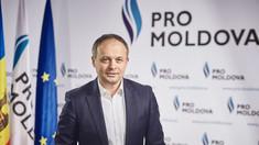 Grupul Pro Moldova: Vom semna fără nicio ezitare orice moțiune de cenzură depusă împotriva Guvernului Chicu
