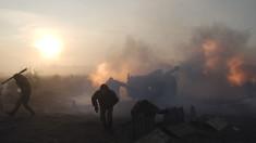 Escaladare în Donbas | Forțele separatiste proruse folosesc sistemul de rachete antitanc Fagot