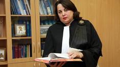 Candidatura Vioricăi Puică la funcția de judecător al Curții Supreme de Justiție, respinsă de Comisia juridică din Parlament (anticoruptie.md)