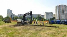 Strada Albișoara intră în reparație. S-a anunțat concurs pentru reabilitarea stratului de asfalt