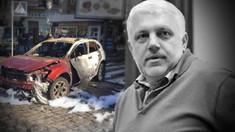 Pavel Șeremet ar fi fost ucis din cauza legăturilor sale de afaceri cu Rusia (MAI din Ucraina)