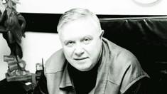 Cunoscutul jurnalist din România, Gheorghe Verman, s-a stins din viață