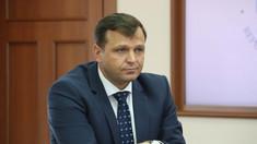 Andrei Năstase l-a criticat pe Ion Ceban pentru că a interzis accesul fermierilor protestatari în Chișinău