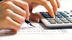 Ratele medii ale dobânzilor la creditele noi, acordate în august