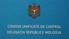 Deși Tiraspolul susține că va scoate posturile ilegale instalate în Zona de Securitate, refuză discutarea subiectului în cadrul ședinței CUC