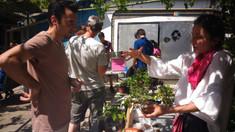 CU MINTEA DESCHISĂ | Despre produsele crescute într-o gospodărie țărănească, despre munca țăranilor și provocările lor, cu Anatolii Albin