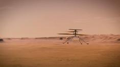 VIDEO | Prima aeronavă care ar putea zbura pe altă planetă este la fel de mare ca un chihuahua