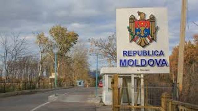 Peste 10 mii de persoane au travertsat frontiera Republicii Moldova în 24 de ore