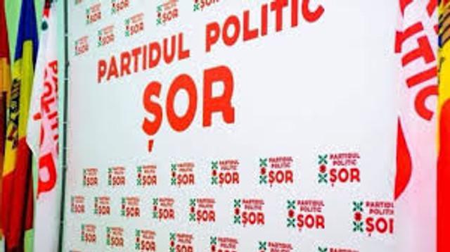 Un nou protest la Orhei, organizat de Partidul Șor