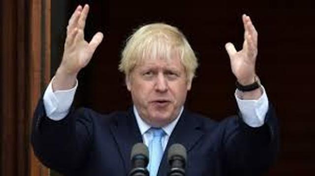 Marea Britanie: Boris Johnson va prezenta un important plan pentru a-i face pe britanici să slăbească