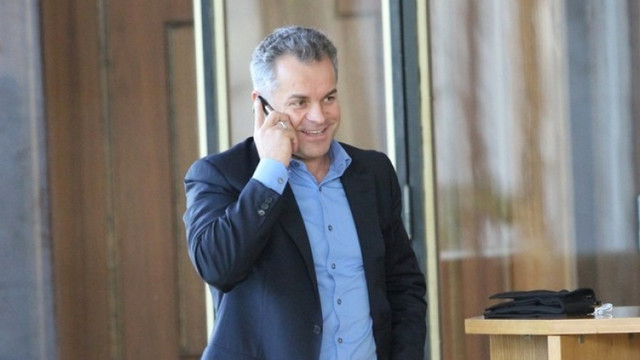 Reacția lui Vladimir Plahotniuc la anunțul Procuraturii privind punerea sub sechestru a proprietăților sale din străinătate (ZdG)