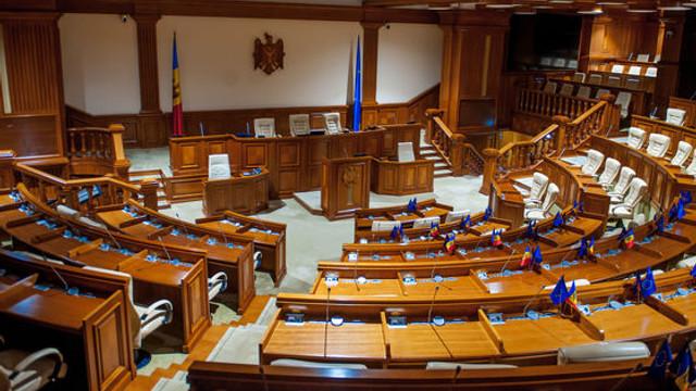 Adevărul: Prin aderarea lui Ștefan Gațcan la Pro Moldova, Parlamentul a ajuns într-o situație inedită și poate deveni nefuncțional (Revista presei)