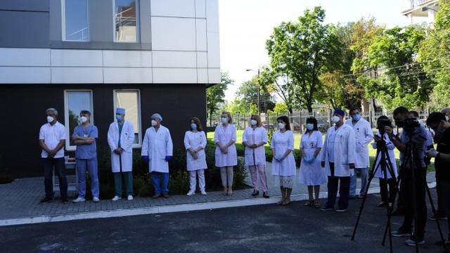 Coreea de Sud a oferit un lot de ajutor umanitar R.Moldova în lupta cu COVID-19