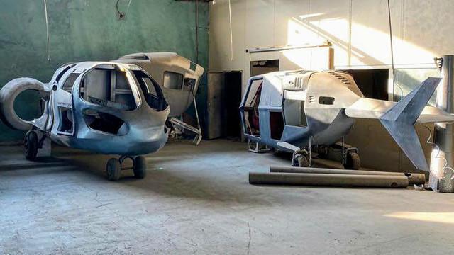 Beneficiarul echipamentelor aeronautice produse la Criuleni nu a fost identificat