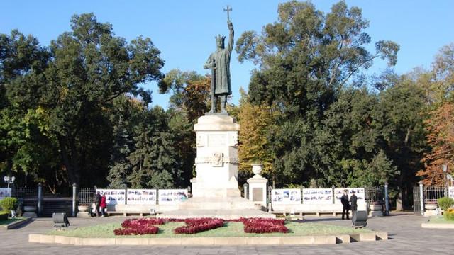R. Moldova îl comemorează astăzi pe Ștefan cel Mare