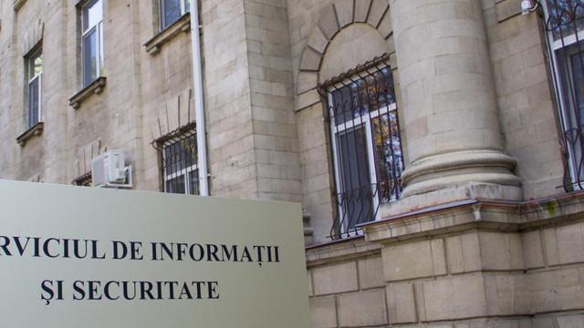 Reacția SIS  la declarațiile privind implicarea instituției în scoaterea din țară a lui Ștefan Gațcan
