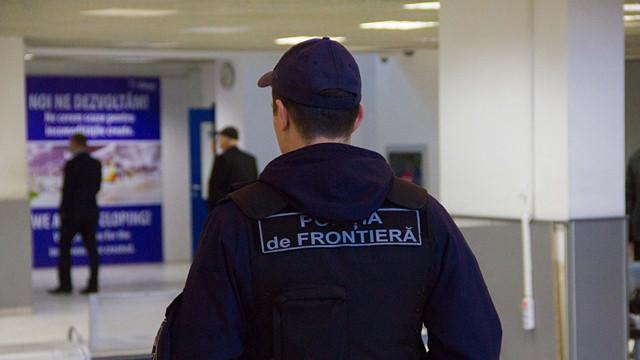 Peste 10 mii de persoane au fost  înregistrate  în ultimele 24 de ore, în punctele de trecere a frontierei de stat