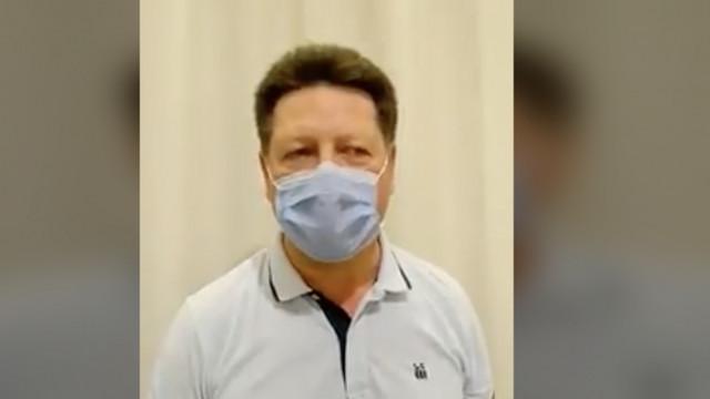 Un nou VIDEO cu deputatul dispărut Ștefan Gațcan, prezentat de socialistul Grigore Novac