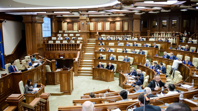 Deputat: Despre faptul că Ștefan Gațcan urma să plece din PSRM se știa încă de la începutul lunii iunie