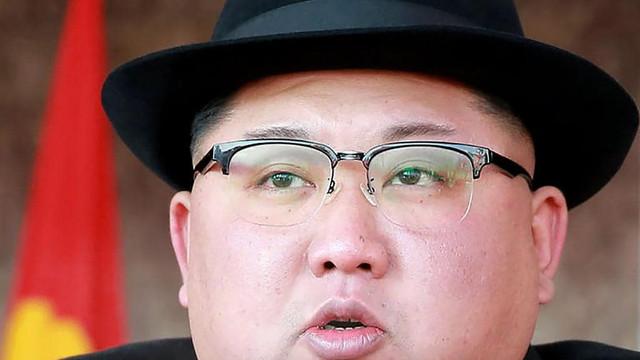 """Coreea de Nord se felicită pentru ''strălucitorul succes'' în fața pandemiei, """"grație conducerii prevăzătoare"""""""