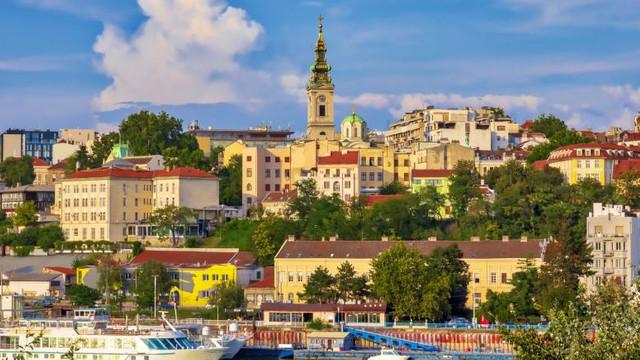 Capitala europeană în care a fost reintrodusă starea de urgență după creșterea cazurilor de COVID-19