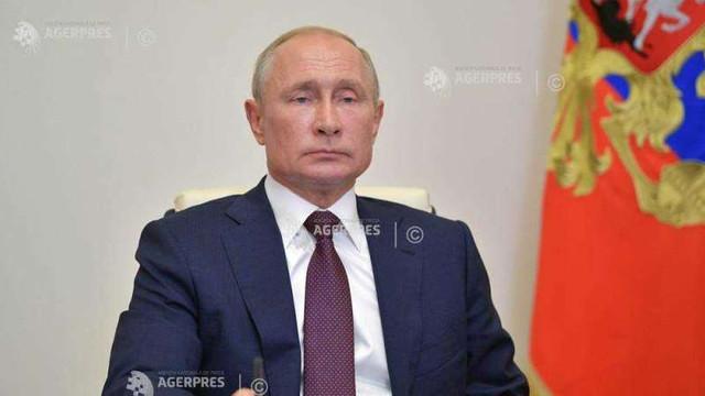 Vladimir Putin a semnat decretul de adoptare a amendamentelor la Constituție care-i permit să conducă până în 2036
