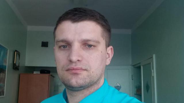 """Medicul din R.Moldova care continuă să salveze vieți după ce s-a vindecat de COVID-19 și vorbește despre cazurile miraculoase. """"Nu e de glumă"""""""