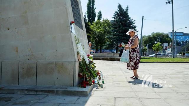Acțiuni de comemorare a victimelor deportărilor din Basarabia, care vor avea loc astăzi, la 71 de ani de la cel mai mare val de deportări staliniste
