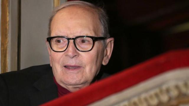 AUDIO | Celebrul compozitor italian Ennio Morricone a murit. Anunțul familiei