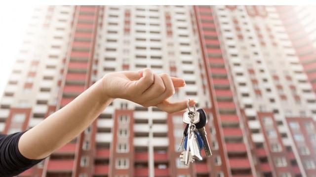 """Peste 4400 de tineri și-au cumpărat locuințe prin programul """"Prima Casă"""""""