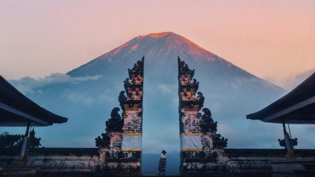 Bali își redeschide frontierele, dar doar pentru o anumită categorie de turiști
