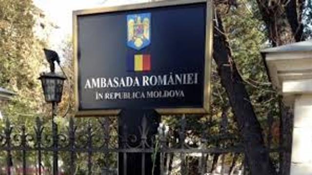 Comunicat | Ambasada României în R.Moldova expilică măsurile referitoare la regimul de intrare  în România