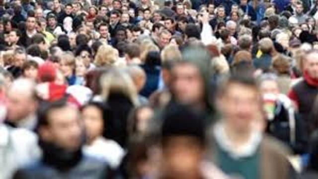 România are o populație de peste 22 de milioane de persoane
