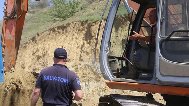 Diguri de protecție în calea inundațiilor