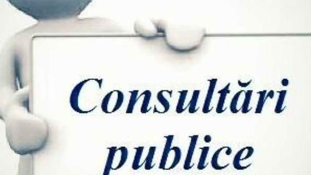Consultări publice pe marginea amendamentelor la Codul electoral